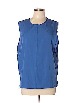 Serengeti Short Sleeve Blouse Size XL