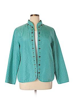 Alfred Dunner Wool Blazer Size 16