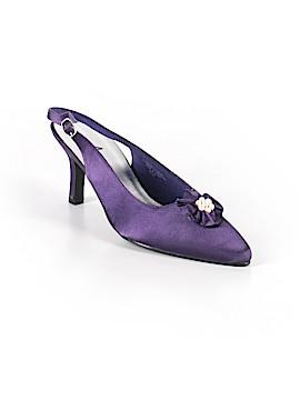 Annie Heels Size 9 1/2