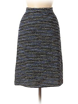 St. John Collection Wool Skirt Size 6
