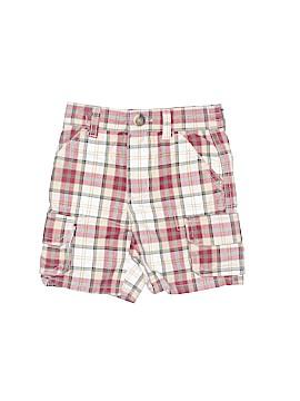 Crazy 8 Cargo Shorts Size 6-12 mo