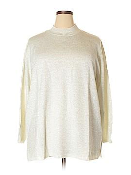 BFA Classics Pullover Sweater Size 2X (Plus)