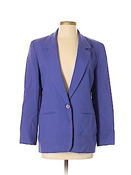 Pendleton Wool Blazer Size 4