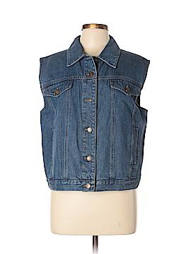 Pendleton Denim Jacket Size XL