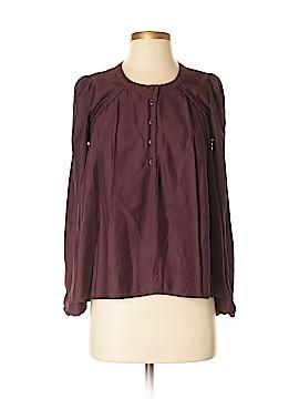 Alice & UO Long Sleeve Blouse Size XS
