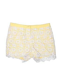 Champagne & Strawberry Dressy Shorts Size M