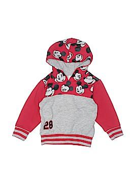 Disney Pullover Hoodie Size 2