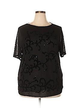 Valerie Stevens Pullover Sweater Size 2X (Plus)
