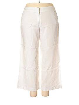 Chico's Linen Pants Size XL (3)