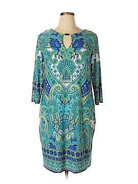 Tiana B. Casual Dress Size 16