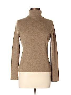 Neiman Marcus Cashmere Pullover Sweater Size M