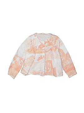 Chloé Long Sleeve Blouse Size 3