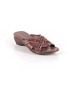 Auditions Sandals Size 7