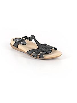 David Tate Sandals Size 7
