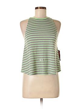 Arizona Jean Company Sleeveless T-Shirt Size M