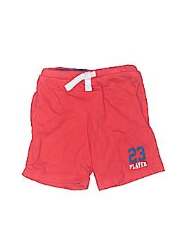Mayoral Shorts Size 6