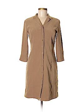Casual Corner Annex Casual Dress Size 2 (Petite)