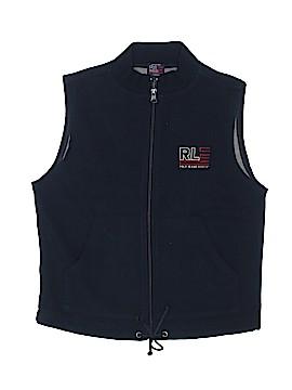 Polo Jeans Co. by Ralph Lauren Fleece Jacket Size S (Youth)