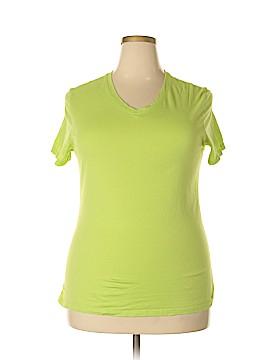 Faded Glory Short Sleeve T-Shirt Size 16 - 19