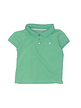 L.L.Bean Short Sleeve Polo Size 5 - 6