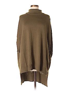 BCBGMAXAZRIA Turtleneck Sweater Size Med - Lg