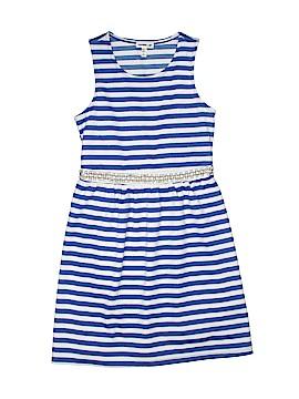 Monteau Girl Dress Size 8 S