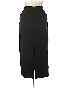 Linda Allard Ellen Tracy Wool Skirt Size 16