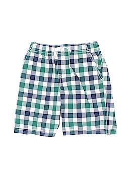 Crazy 8 Khaki Shorts Size 5T