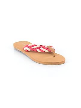 SONOMA life + style Flip Flops Size 7-8