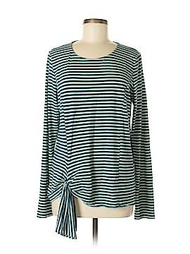 T.la Long Sleeve T-Shirt Size L