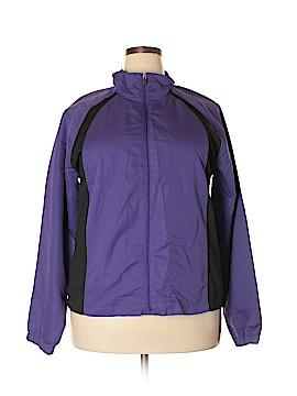 Danskin Jacket Size XL
