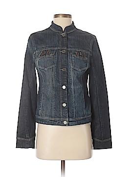 Paige Denim Jacket Size S