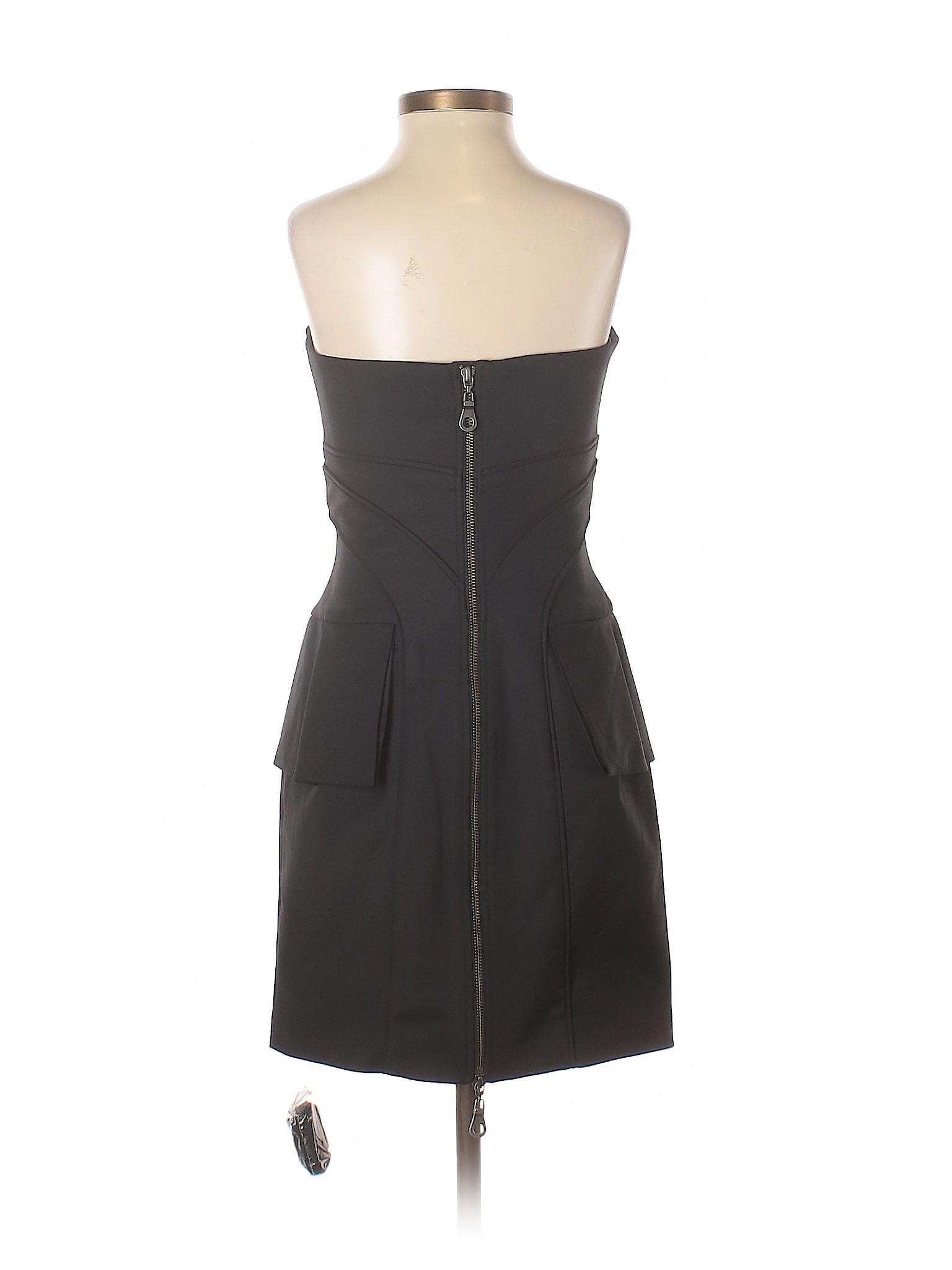 M L Cocktail Dress B A Boutique winter tp1fS