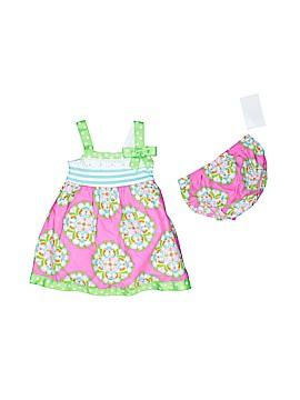 Bonnie Baby Dress Size 6 - 9m