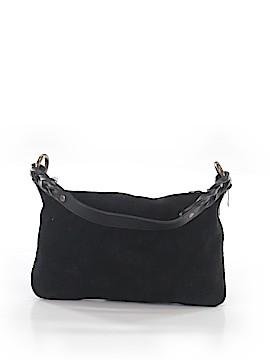 Gap Leather Shoulder Bag One Size