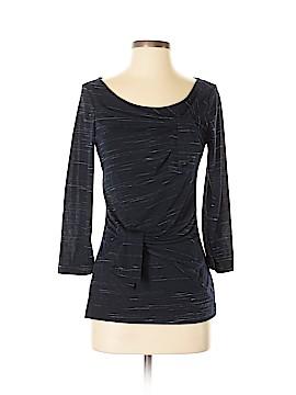 Vanessa Virginia 3/4 Sleeve Top Size S