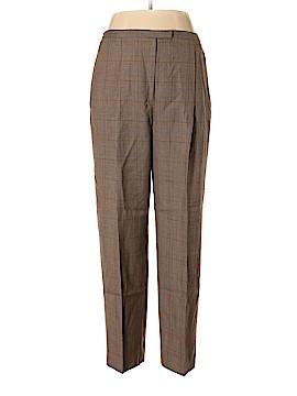 Laura Scott Wool Pants Size 16