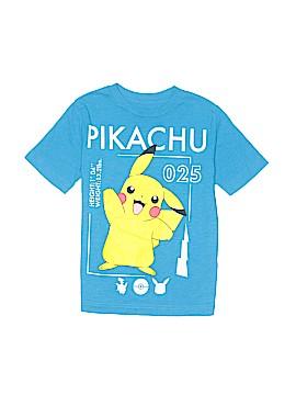 Pokemon Short Sleeve T-Shirt Size X-Small (Youth)