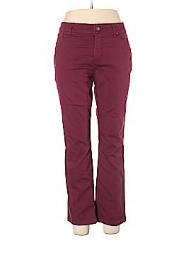 St. John's Bay Jeans Size 16 (Petite)