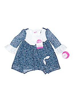 Nanette 3/4 Sleeve Blouse Size 2T