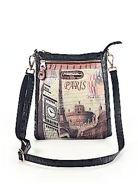 Nicole Lee Crossbody Bag One Size