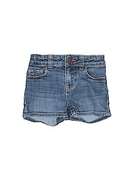 Baby Ganz Denim Shorts Size 18-24 mo