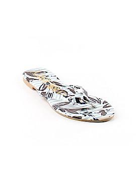 Sam & Libby Flip Flops Size 9