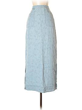 Valerie Stevens Casual Skirt Size S (Petite)