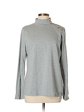 Anne Klein Long Sleeve Top Size XL