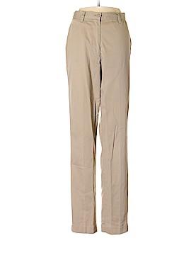 Ann Taylor Khakis Size S