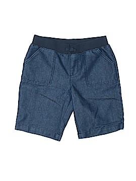 Faded Glory Denim Shorts Size 10 - 12