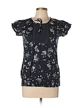 Lee Cooper Short Sleeve Blouse Size L