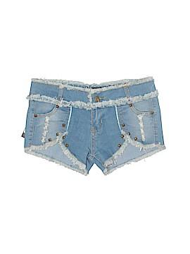 Oh My Julian Denim Shorts Size L