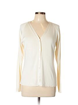 Willi Smith Silk Cardigan Size XL